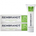 Deals List: Rembrandt Deeply White + Peroxide Whitening Toothpaste 2.6 oz, 2 Pack, Fresh Mint Flavor