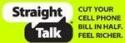 Deals List: @Straight Talk
