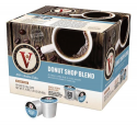 Deals List: Victor Allen's - Donut Shop Blend Coffee Pods (60-Pack), FG014678
