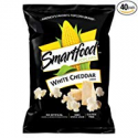 Deals List: Smartfood White Cheddar Flavored Popcorn, .625 Ounce (40 Count)