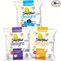 Deals List: Smartfood Delight Popcorn Variety Pack, 36 Count