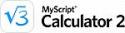 Deals List: MyScript Calculator 2 App (Android)