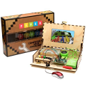 Deals List: Piper Computer Kit | with Minecraft Raspberry Pi edition | Educational Computer that Teaches STEM and Coding | Tech Toy of the Year 2017