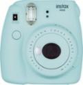 Deals List: Fujifilm - instax mini 9 Instant Film Camera - Ice Blue