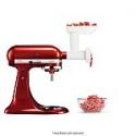 Deals List: KitchenAid FGA Food Grinder Attachment for Stand Mixers