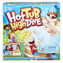 Deals List: Hasbro Gaming Hot Tub High Dive Game With Bubbles