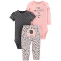 Deals List: Baby Carter's 3-Piece Outfits