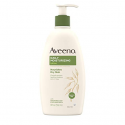 Deals List: Aveeno Daily Moisturizing Body Lotion with Soothing Oat and Rich Emollients to Nourish Dry Skin, Fragrance-Free, 18 fl. oz