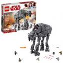 Deals List: LEGO Star Wars First Order Heavy Assault Walker 75189