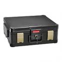 Deals List: Honeywell 0.39 Cu Waterproof and Fireproof Chest