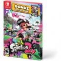 Deals List: Splatoon 2 Nintendo Switch w/Splategy Guide