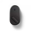 Deals List: August Smart Lock, 3rd Gen technology - Dark Gray, Works with Alexa