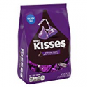 Deals List: Hershey's Kisses Dark Chocolate Candy 36.5oz