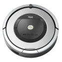 Deals List: iRobot Roomba 860 Robotic Vacuum with Virtual Wall Barrier and Scheduling Feature (Renewed)