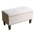 Deals List: SONOMA Goods for Life Madison Storage Bench Ottoman