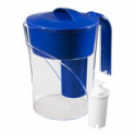 Deals List: Brita Small Mist Water Pitcher with Filter 6 Cup