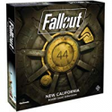 Deals List: Asmodee Fallout Board Game Expansion: New California