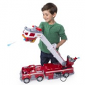 Deals List: PAW Patrol Ultimate Rescue Fire Truck w/Extendable 2 ft. Tall Ladder