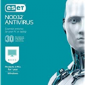 Deals List: ESET NOD32 Antivirus 2019 5 PCs