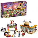 Deals List: LEGO Friends Drifting Diner 41349 Toy Building Kit 345 Pieces