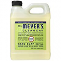 Deals List: Mrs. Meyer's Liquid Hand Soap Refill, Lemon Verbena, 33 Fluid Ounce
