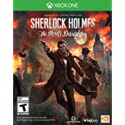 Deals List: Sherlock Holmes: The Devils Daughter Xbox One