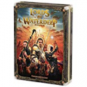 Deals List: Lords of Waterdeep: A Dungeons & Dragons Board Game