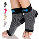 Deals List: Dowellife Plantar Fasciitis Socks for Men Women