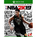 Deals List: NBA 2k19 for Xbox One (Download Card) New