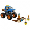Deals List: LEGO City Monster Truck 60180 Building Kit (192 Piece)