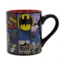 Deals List: Silver Buffalo DC Comics Mug, Batman, 14 Oz