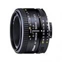 Deals List: Nikon 50mm f/1.8D AF NIKKOR Lens Refurb