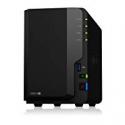 Deals List: Synology 2 bay NAS DiskStation DS218+ (Diskless)