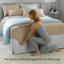 Deals List: SGI bedding Queen Sheets Luxury Soft 100% Egyptian Cotton -Sheet Set for Queen Mattress White Solid 600 Thread Count Deep Pocket