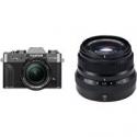 Deals List: Fujifilm X-T30 Mirrorless Camera w/18-55mm & XF35mmF2 Lens