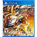 Deals List: Dragon Ball Fighter Z PlayStation 4