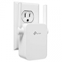 Deals List: TP-Link N300 WiFi Range Extender with External Antennas and Compact Design (TL-WA855RE)