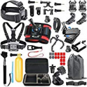 Deals List: SmilePowo WX1162 Accessory Kit for GoPro Hero