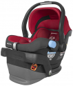 Deals List: 2018 UPPAbaby MESA Infant Car Seat -Denny (Red)