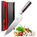 Deals List: Imarku Pro Kitchen 8 inch Chefs Knife
