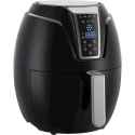 Deals List: Emerald - 3.2L Digital Air Fryer - Black, SM-AIR-1802