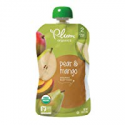 Deals List: Plum Organics Stage 2, Organic Baby Food, Pear and Mango, 4 ounce pouches (Pack of 12)