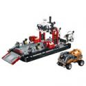 Deals List: LEGO Technic Hovercraft 42076 Building Set (1,020 Pieces)