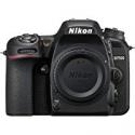Deals List: Nikon D7500 DX-format SLR Camera w/18-55 & 70-300 Lens Refurb