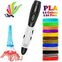 Deals List: DigiHero Christmas Gifts 3D Pen with LCD Screen