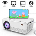 Deals List: Poyank TP-01 2000LUX LED Wireless Mini Projector