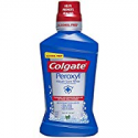 Deals List: Colgate Peroxyl Mouth Sore Rinse, Mild Mint - 500mL, 16.9 fluid ounce
