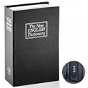 Deals List: Jssmst Book Safe with Combination Lock