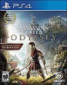 Deals List: Assassin's Creed Odyssey - PlayStation 4 Standard Edition