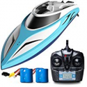 Deals List: Force1 Remote Control Boats for Pools and Lakes H102